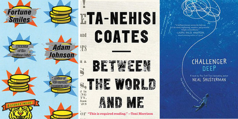 US National Book Awards Announced | American Biblioverken News | Scoop.it