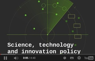 Science, technology and innovation policy   The Jazz of Innovation   Scoop.it