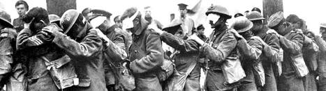 100 Jahre Erster Weltkrieg | Linkliste Geschichtslernen | segu_geschichte Magazin | Scoop.it