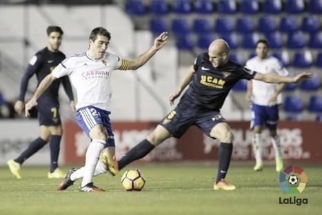 UCAM Murcia - Real Zaragoza: puntuaciones Real Zaragoza, jornada 22 | REAL ZARAGOZA | Scoop.it