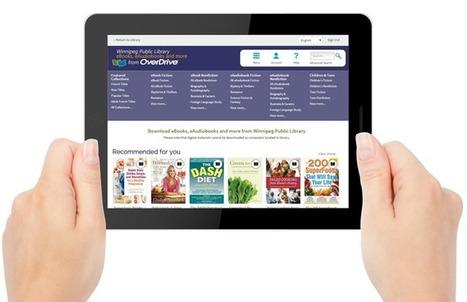 Durante 2016 se prestaron 196 millones de libros digitales en Estados Unidos, un aumento del 21 % sobre el 2015 | Libro electrónico y edición digital | Scoop.it