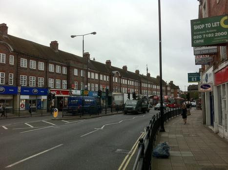 Council Promotes Twickenham Re-branding | twickerati | Local Geographies | Scoop.it