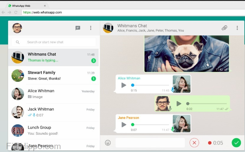free download whatsapp for pc windows 7 full version