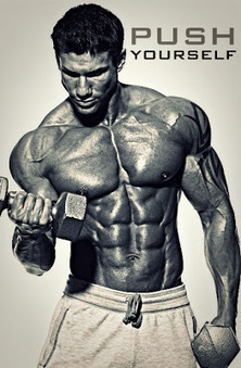 4 Tips for Retaining Maximum Muscle Mass Whilst Shredding Fat | ✪ FITNESS MAGAZINE ✪ | Scoop.it