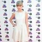 Taylor Swift has 'cosy' Christmas | Around the Music world | Scoop.it