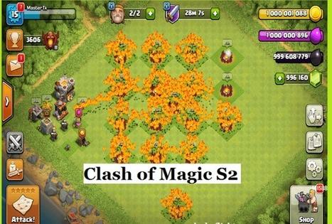 clash of clans light s3 apk