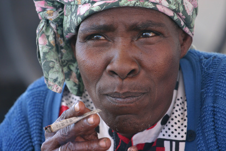 Amid Global Push For Tobacco Plain Packaging, IP And Health Rights Bog Down Africa | Human rights | Scoop.it