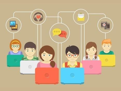 [Etude] Une personne sur dix déforme la réalité sur les réseaux sociaux | Smartphones et réseaux sociaux | Scoop.it