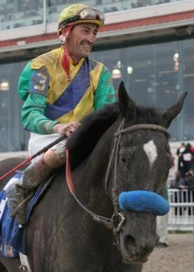 Former jockey Perrodin dies from cancer at 55 - Daily Racing Form | CancerCrushing | Scoop.it