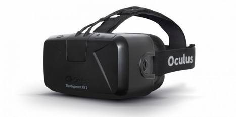 Oculus Announces Partnership with Unity | 4D Pipeline - trends & breaking news in Visualization, Virtual Reality, Augmented Reality, 3D, Mobile, and CAD. | Scoop.it
