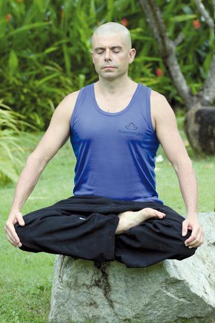 Mind over matter – Phuket Lifestyle - Phuket Gazette | Mindfulness & Mindful Running | Scoop.it