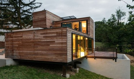 maison container\' in Construire Tendance | Scoop.it