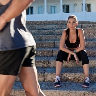 5 Reasons Running May Not Help You Lose Weight | JMS1 health and wellness | Scoop.it