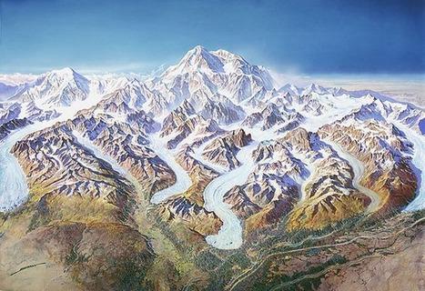 Alaska National Parks | BreakSpots.com | My favourite Collection | Scoop.it