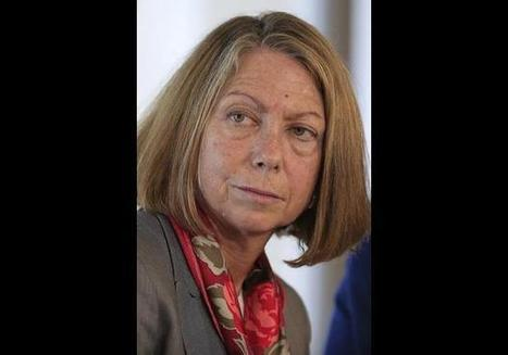 Leadership Lessons From Jill Abramson - Forbes | Everyday Leadership | Scoop.it