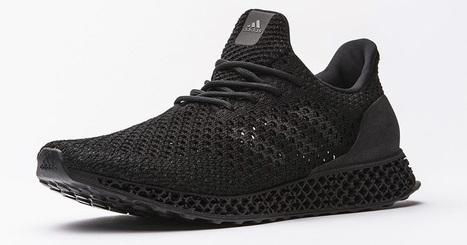 Adidas ya comercializa las primeras zapatillas fabricadas con impresión 3D  - Voltaico 453e3e7ea27