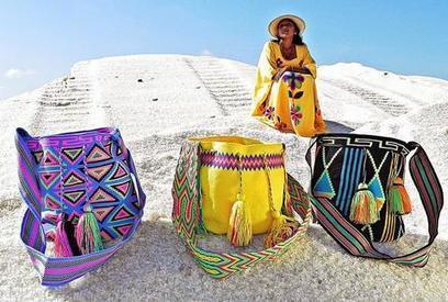 ENTRE LA TRADICIÓN Y LA MODERNIDAD: El desarrollo de la comunidad Wayuu en Colombia - Humanum Colombia | Genera Igualdad | Scoop.it