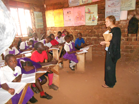 "Volunteer Uganda Teaching, Health Care and Orphanage programs | Facebook | ""#Volunteer Abroad Information: Volunteering, Airlines, Countries, Pictures, Cultures"" 