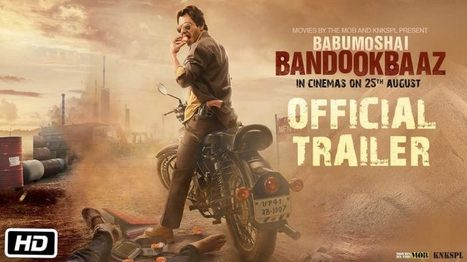 Babumoshai Bandookbaaz Telugu Movie Download Kickass Torrent