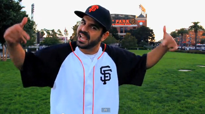 NEW San Francisco Giants 2012 Tribute Music Video - Must Watch if You Are a Baseball Fan! | News You Can Use - NO PINKSLIME | Scoop.it