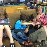 A Year of 1-to-1 in Grade One | Ipads in early years and KS1 education | Scoop.it