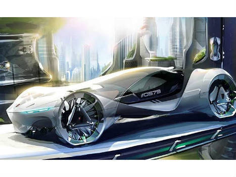 Biomimicry Challenge drives innovation at L.A. Auto Show | Mainstreaming Sutainability | Scoop.it