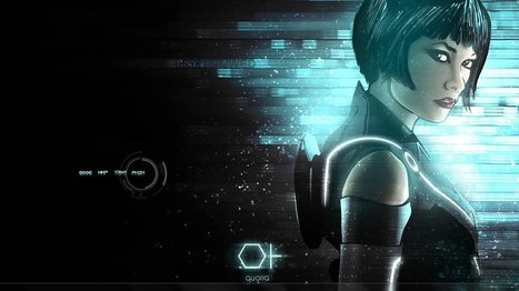 download dvdrip hd Tron: Legacy