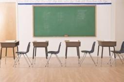 Five Big Changes: Future of Teacher Education | Visual*~*Revolution | Scoop.it