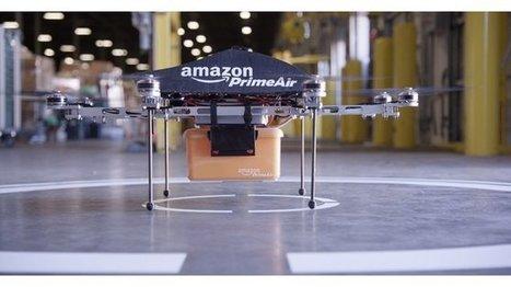 Les innovations qui permettent des livraisons plus rapides | logistique e-commerce | Scoop.it