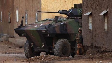 Les armées françaises vont recourir à la location ' Histoire de la Fin de la Croissance ' Scoop.it