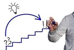 Deja que la Creatividad se quede en tu Empresa | Liderazgo - Inteligencia Emocional - Management | Scoop.it