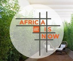 Creative collectives in Africa   Design Indaba   My Africa is...   Scoop.it