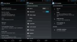 LINAROBEAN ROM for Google Nexus 4 [E960 CM10.1] - TechCrot | Android APK Download | Scoop.it