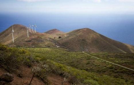 L'île d'El Hierro aux Canaries bataille pour une énergie 100% verte à base de vent et d'eau | Solutions alternatives pour un monde en transition | Scoop.it