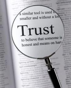 Baromètre Edelman Trust 2012 : Confiance, vous avez dit confiance ...   Cercle de confiance   Scoop.it