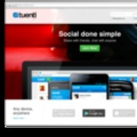 Tuenti, l'anti-Facebook arriva in Italia - Wired.it | Nico Social News | Scoop.it
