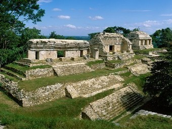 Ancient Maya Temples Were Giant Loudspeakers? | Room Acoustics, Speech Intelligibility and Sound Reproduction | Scoop.it