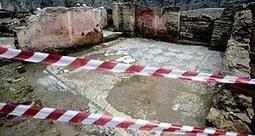 Le métro fantôme qui rend fous les Romains | Monde antique | Scoop.it