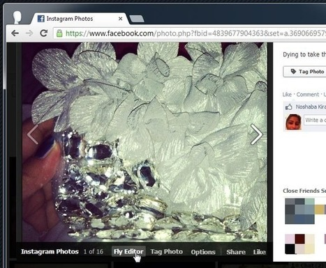 Add Aviary Photo Editing Tools & Filters To Facebook In Chrome | BestChromeExtensions | Scoop.it