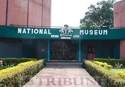 Museum: A storehouse of national identity - Nigerian Tribune   Art Museums Trends   Scoop.it