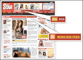 How social killed RSS for newspapers – in one screenshot | New Journalism | Scoop.it