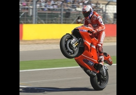 Ducati Reports Record Year In North America - Forbes | Ductalk Ducati News | Scoop.it