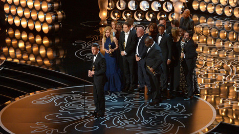 Oscars 2014 Winners: The Complete List | All that's new in Television and Film | Scoop.it