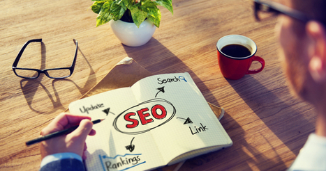 Why SEO Still (And Always) Matters | Search Engine Journal | art on the go | Scoop.it