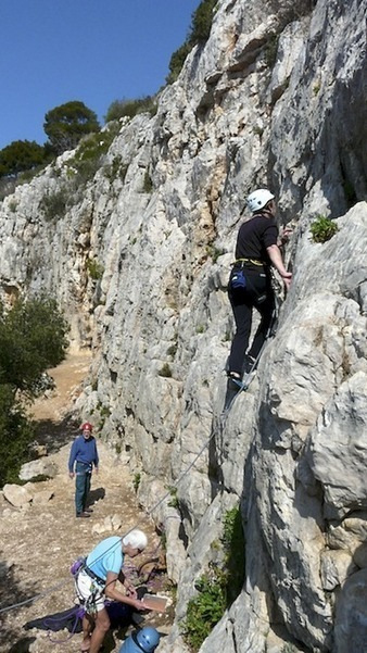 Sport Climbing around Toulon « climbapedia articles | Adventure Travel destinations | Scoop.it