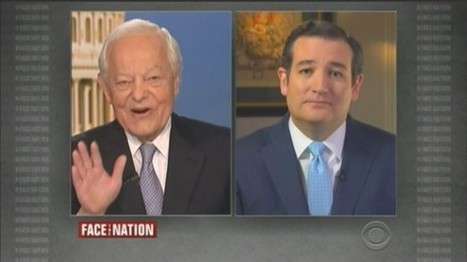 Veteran CBS host laughs in Cruz's face after he repeatedly denies shutting down government   Daily Crew   Scoop.it