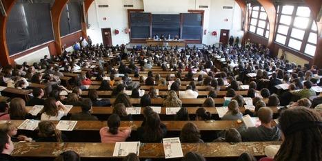 Les étudiants en médecine esseulés face aux laboratoires pharmaceutiques | Jeunes Médecins et Médecine Générale | Scoop.it