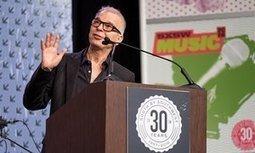 SXSW Music: Tony Visconti paints bleak portrait of music business   independent musician resources   Scoop.it