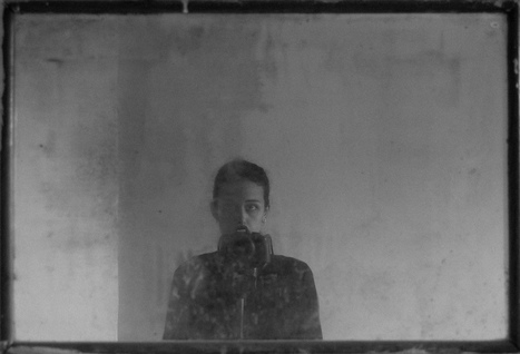What are the differences between selfies and self-portraits? - DIY Photography | Art contemporain, photo & multimédias | Scoop.it