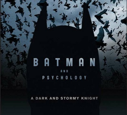 Psychologist Takes a Deep Look Behind Batman's Mask in New Book | Empathy, Evolution, and American Literature | Scoop.it